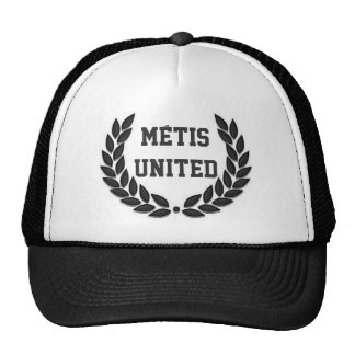 "Cap ""United Mongrel"" by HeryIB Trucker Hat"