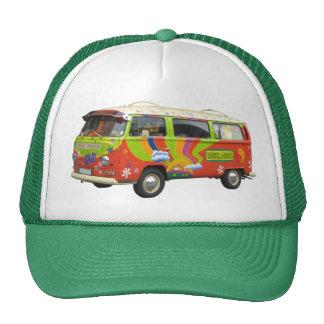 Cap version westfalia trucker hat