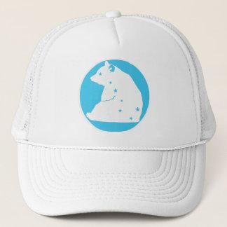 cap white Great Bear