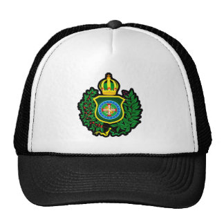 Cap with the Blazon of the Imperial Flag Trucker Hat