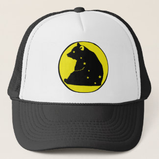 cap yellow Great Bear