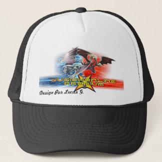 Cap Yugioh Online Premium