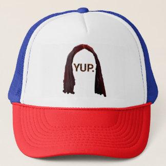 Cap yup CAP