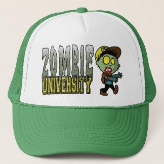 """Cap """"Zombie University """""""