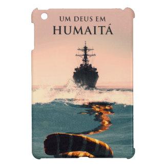 """Capa do livro """"Um Deus em Humaitá"""" iPad Mini Cover"""