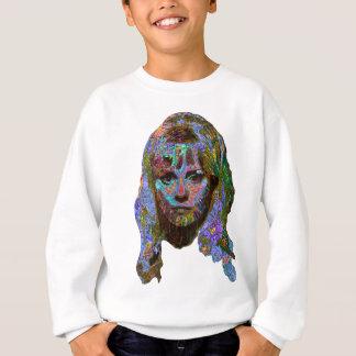 Capable Friend Of The Fifties Film Scream Queen Ve Sweatshirt