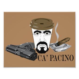 Ca'pacino Art Photo