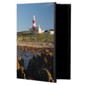 Cape Agulhas Lighthouse, Western Cape 2 Case For iPad Air