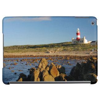 Cape Agulhas Lighthouse, Western Cape 2 iPad Air Cases