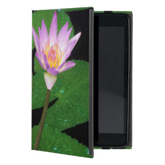 Cape Blue Water Lily (Nymphaea Capensis) Case For iPad Mini