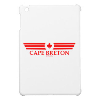 CAPE BRETON iPad MINI CASE