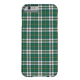 Cape Breton Nova Scotia Canada Tartan Barely There iPhone 6 Case