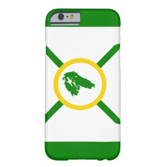 Cape Breton Phone Case Barely There iPhone 6 Case