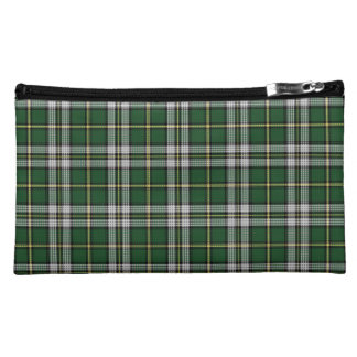 Cape Breton Tartan cosmetic bag