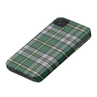 Cape Breton Tartan iPhone 4/4S ID Case Case-Mate iPhone 4 Case
