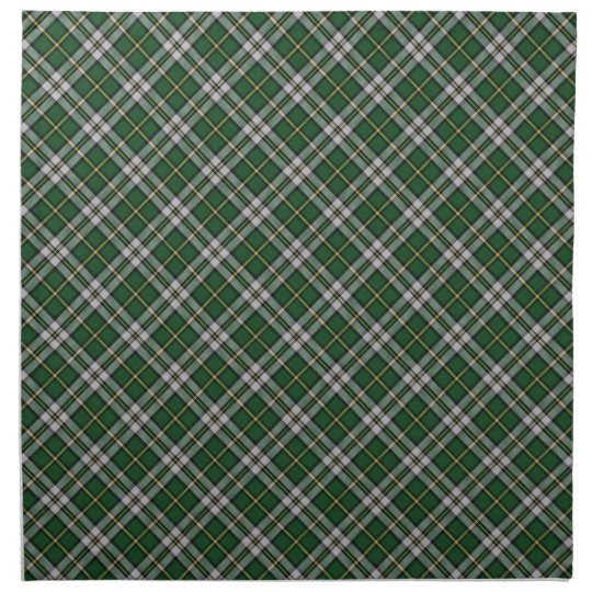 Cape Breton Tartan  set of napkins