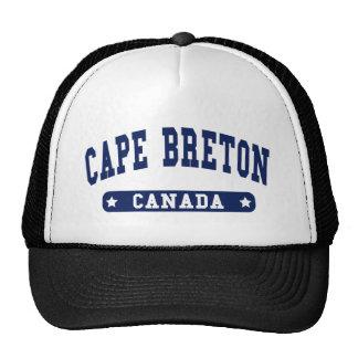 Cape Breton Trucker Hat