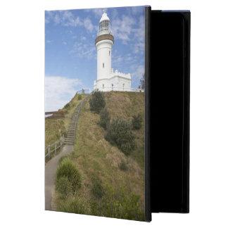 Cape Byron Lighthouse, Cape Byron (Australia's 2 Cover For iPad Air