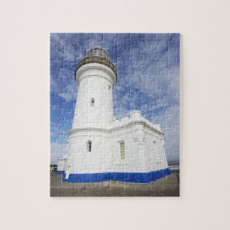 Cape Byron Lighthouse, Cape Byron (Australia's Jigsaw Puzzle