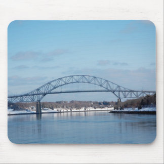 Cape Cod Canal Mouse Pad