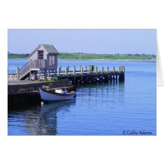 Cape Cod Card