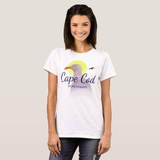 Cape Cod Dune-iversity Ladies Tee