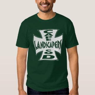 Cape Cod Landscapers Shirt