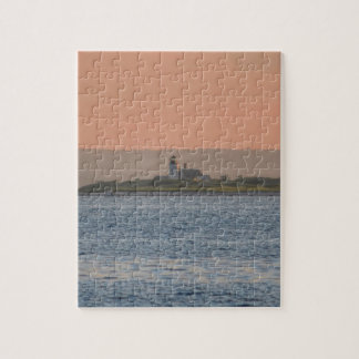 Cape Cod Lighthouse Jigsaw Puzzle