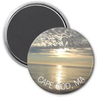 Cape Cod, Massachusetts souvenir Magnet