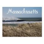 Cape Cod  Nantucket, Massachusetts Postcard