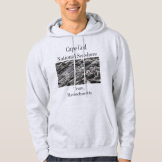 Cape Cod National Seashore- Truro Hoodie