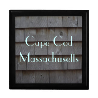 Cape Cod Shingles Gift Box