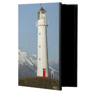 Cape Egmont Lighthouse and Mt Taranaki / Mt iPad Air Cases