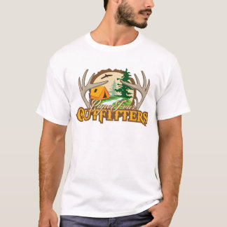 Cape Fear Outfitters T-Shirt