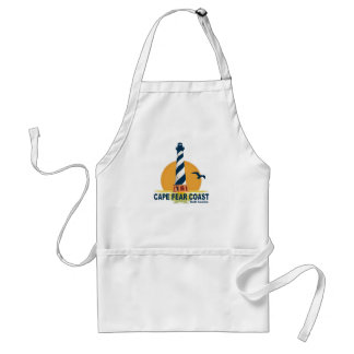 Cape Fear. Standard Apron