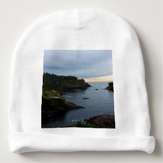Cape Flattery Olympic Peninsula - Washington Baby Beanie
