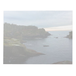 Cape Flattery Olympic Peninsula - Washington Notepads