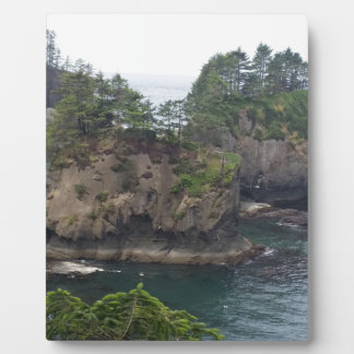 Cape Flattery Plaque