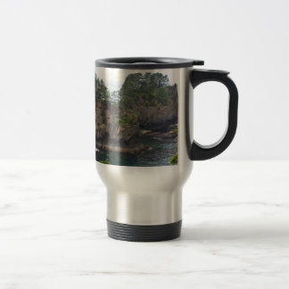 Cape Flattery Travel Mug