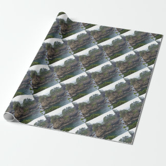Cape Flattery Wrapping Paper