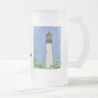 Cape Florida Lighthouse Mug
