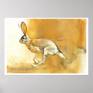 Cape Hare 2010 Poster