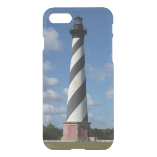 Cape Hatteras Light iPhone 7 Case