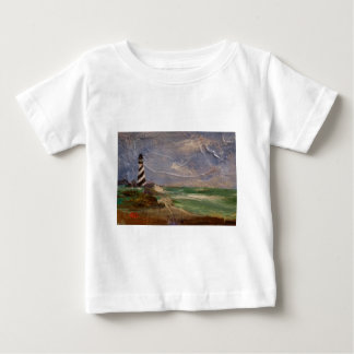 Cape Hatteras Lighthouse Baby T-Shirt