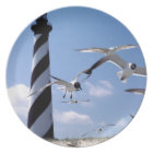 Cape Hatteras Lighthouse North Carolina lighthouse Plate