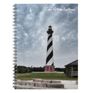 Cape Hatteras Lighthouse Notebook