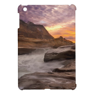 Cape Kiwanda Sunset iPad Mini Cases