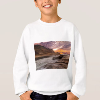 Cape Kiwanda Sunset Sweatshirt