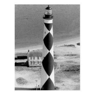 Cape Lookout Lighthouse Postcard