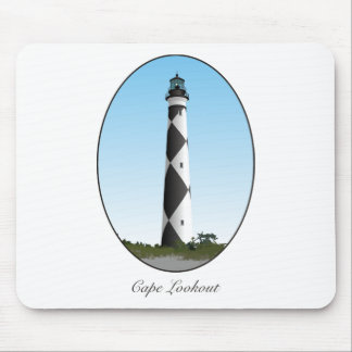 Cape Lookout Mouse Pad